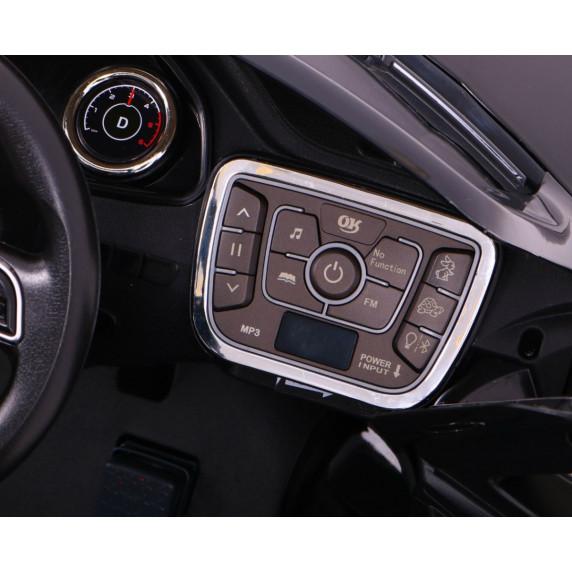 AUDI Q7 elektrické autíčko