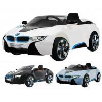 BMW i8 elektrické autíčko 2019
