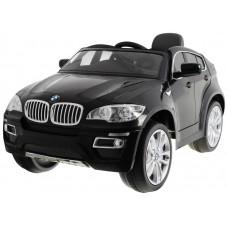 BMW X6 elektrické autíčko Preview