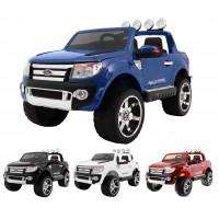 Ford Ranger elektrické autíčko - lakované prevedenie
