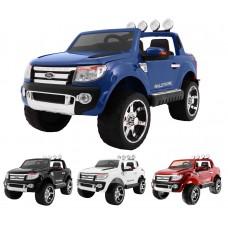 Ford Ranger elektrické autíčko - lakované prevedenie Preview