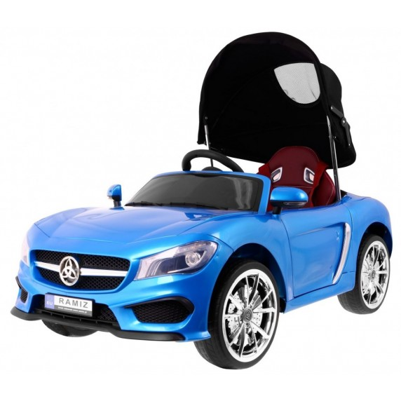 Elektrické autíčko Roadster Baldachim