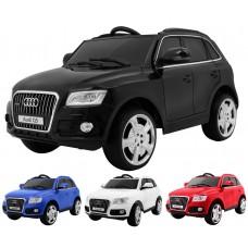 AUDI Q5 elektrické autíčko - lakované prevedenie Preview