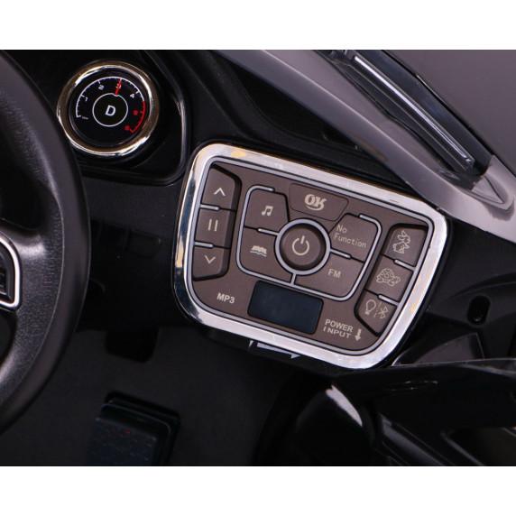 AUDI Q7 2.4G LIFT elektrické autíčko