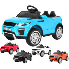 RAPID RACER elektrické autíčko Preview