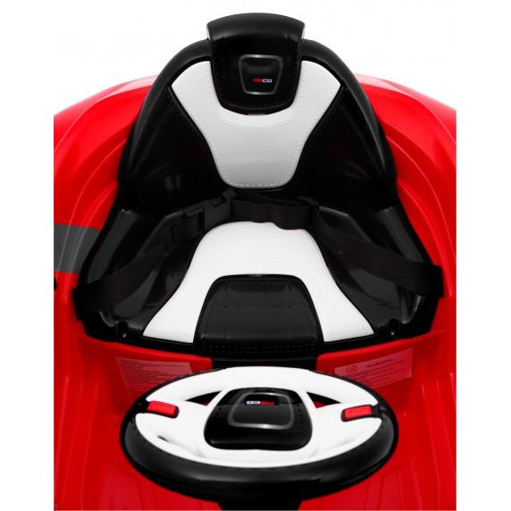 Elektrické autíčko S-Turbo
