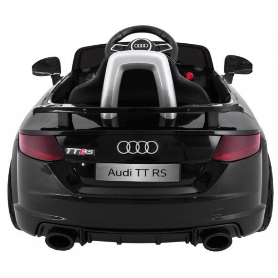AUDI Quatro TT RS EVA 2.4G elektrické autíčko
