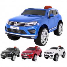 Volkswagen Touareg elektrické autíčko - lakované prevedenie Preview
