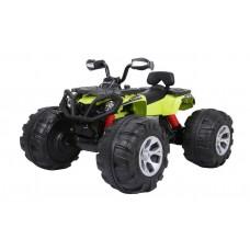 Elektrická štvorkolka QUAD ATV MONSTER 24V Preview
