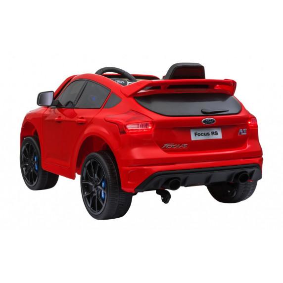 Elektrické autíčko FORD RS