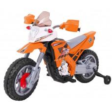 Elektrická motorka Inlea4Fun Lanner Cros Motor Preview