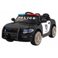 Elektrické autíčko SUPER-POLICE