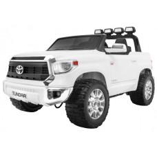 Elektrické autíčko TOYOTA Tundra XXL - biele Preview