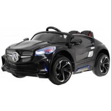 Inlea4Fun DK-F007 elektrické autíčko - Čierne Preview