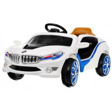 Inlea4Fun RAPID SPORT elektrické autíčko - Biele Preview