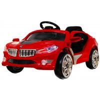 Inlea4Fun RAPID SPORT elektrické autíčko - Červené