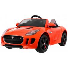 JAGUAR F-type R elektrické autíčko - Oranžové Preview