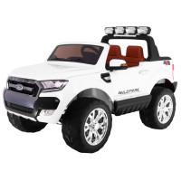 FORD Ranger 4x4 FaceLifting elektrické autičko - biele