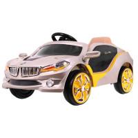 Inlea4Fun RAPID SPORT elektrické autíčko - Sivé