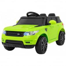 Elektrické autíčko Start Run - Zelené Preview