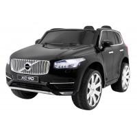 VOLVO XC90 elektrické autíčko lakované prevedenie - čierne