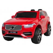 VOLVO XC90 elektrické autíčko - červené Preview