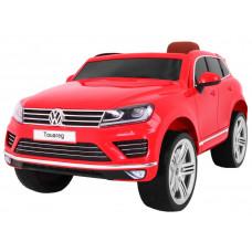 Volkswagen Touareg elektrické autíčko - Červené Preview