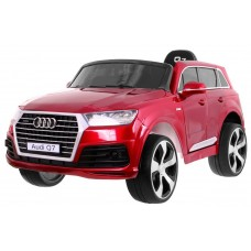 AUDI Q7 2.4G LIFT elektrické autíčko - lakované prevedenie Preview