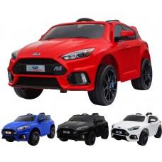 Elektrické autíčko FORD RS Preview