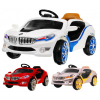 Inlea4Fun RAPID SPORT elektrické autíčko