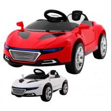 Elektrické autíčko S-Turbo Preview