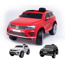 Volkswagen Touareg elektrické autíčko Preview