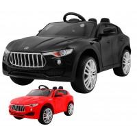 Elektrické autíčko SUV QUATRO