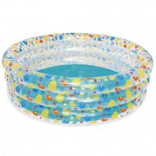 BESTWAY detský bazén TROPICAL 170 x 53 cm 51048 Preview