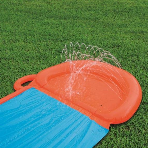BESTWAY vodná šmykľavka H2O GO 549 cm 52254