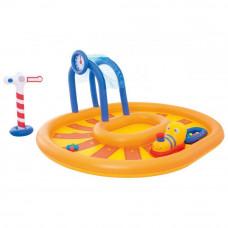 BESTWAY detský bazén Vláčik 285 x 224 x 119 cm 53061 Preview