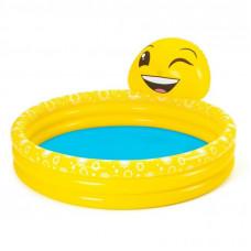 BESTWAY detský bazén Šťastný emotikón 152 x 51 cm 53081 Preview