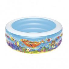 BESTWAY detský bazén Podmorský svet 152 x 51 cm 51121 Preview