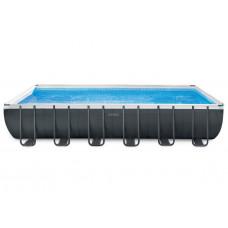 INTEX Ultra Frame rodinný bazén 732 x 366 x 132 cm + piesková filtrácia 26366NP Preview