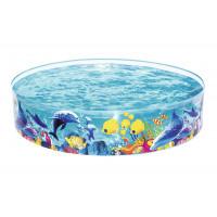 BESTWAY Detský bazén Odyssea (55030)