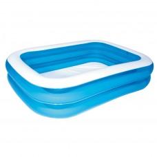 BESTWAY Detský bazén Laguna 201x150x51cm (54005) Preview