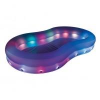 BESTWAY Svietiaci bazén Color Wave 54135