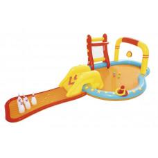 BESTWAY Lil Champ detský bazén 435 x 213 x 117 cm 53068