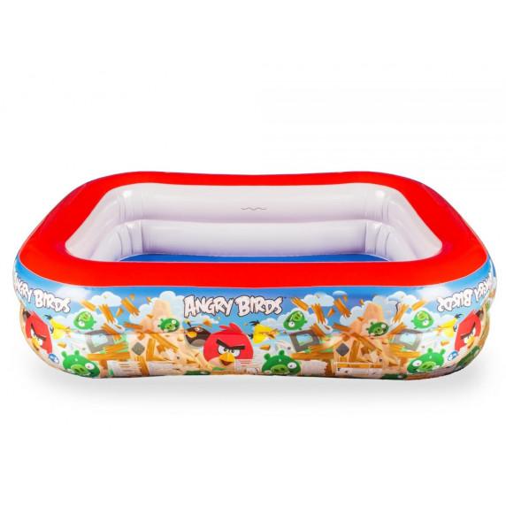BESTWAY Detský bazén Angry Birds (96109)