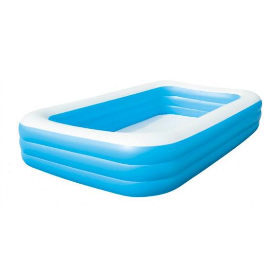 BESTWAY detský bazén obdĺžnikový 305 x 183 x 56 cm 54009