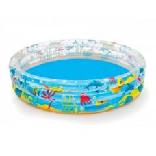 BESTWAY detský bazén Morský svet 152 x 30 cm 51004 Preview