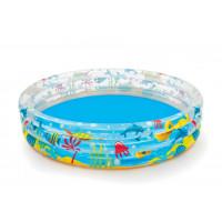 BESTWAY detský bazén Morský svet 152 x 30 cm 51004