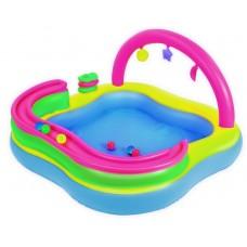 BESTWAY detský bazén PLAY CENTER (52125) Preview