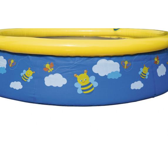 BESTWAY detský bazén Včeličky 152 x 38 cm 57326