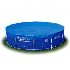 BESTWAY krycia plachta na bazén s konštrukciou s priemerom 244 cm 58301 Preview